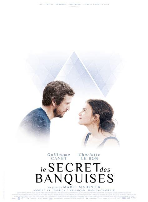 guillaume canet banquise le secret des banquises film 2015 allocin 233