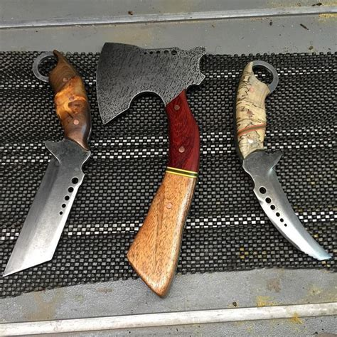 making kitchen knives 857 best images about weapons and armor on pinterest