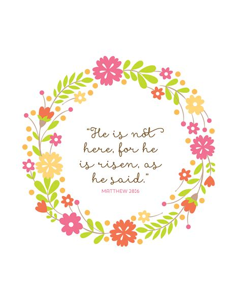 Goodwill Home Decor by Free Easter Printable The Mom Creative