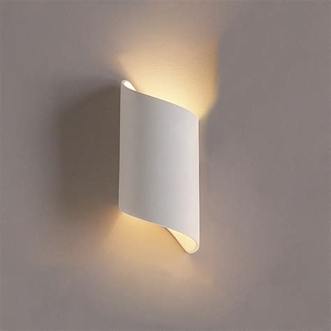 Interior Sconce Lighting 5 Quot Contemporary Cylinder Ribbon Wall Sconce Contemporary