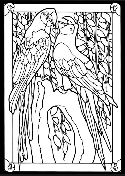 coloring pages of stained glass patterns 423 best stained glass coloring images on pinterest