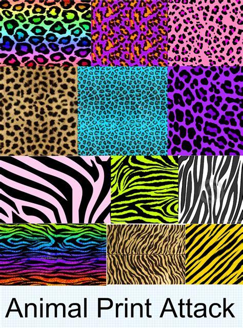 colorful cheetah wallpapers wallpapersafari