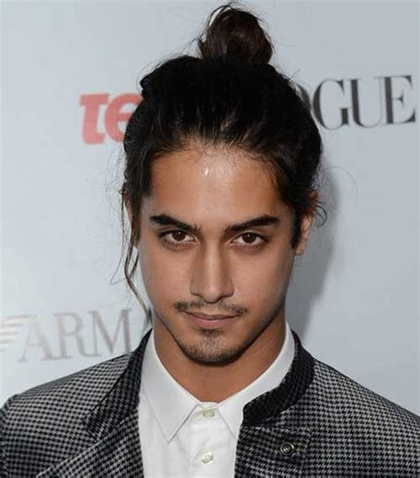 buns hairstyles man 20 cute hairstyles for men mens hairstyles 2018