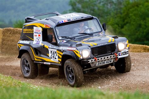land rover bowler bowler wildcat photos photogallery with 20 pics