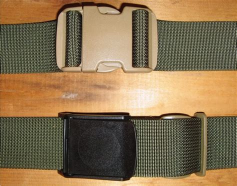 Buckle Vest wingworks replacement 2 quot vest buckles wingworks