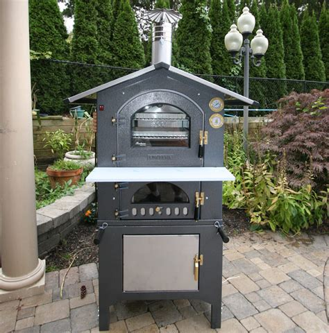 outdoor kitchen oven custom built outdoor kitchens 2009 fontana forni oven