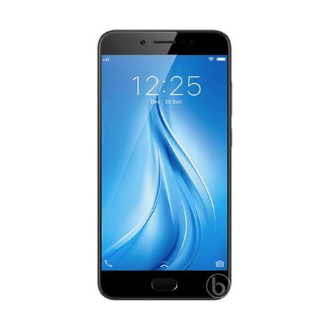 Vivo Smartphone V5s jual vivo v5s smartphone matte black 64gb 4gb