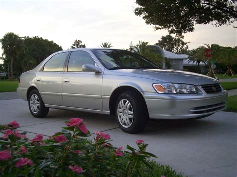 Buy Toyota Camry Toyota Camry Le V6 Picture 6 Reviews News Specs Buy Car