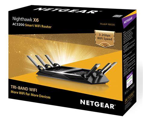Router Wifi Tri netgear wifi n 600mbps tri band ac32 end 5 5 2018 12 00 am