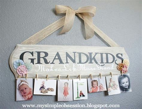 13 best photos of diy christmas gifts for grandparents