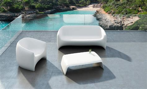 Designer Patio Furniture Interior Design Marbella Modern Designer Outdoor Furniture