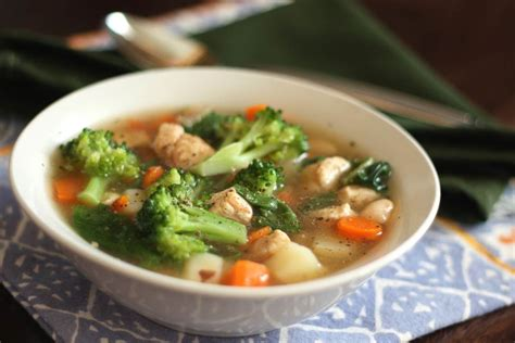 chicken broth soup recipe vegetable chicken vegetable soup glorious soup recipes