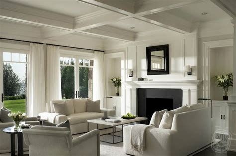 cream white room 74 best black and cream living rooms images on pinterest