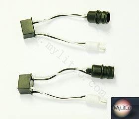 resistor for 194 led bulb led light bulbs load resistors 194 w5w t10 501 wedge ebay