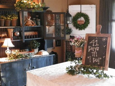 country themed bridal shower decorations everything in between by easy bridal
