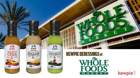kewpie dressing costco kewpie usa kewpie dressings at whole foods market