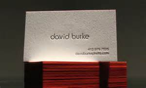simple business card ideas 40 simple and business card designs designrfix