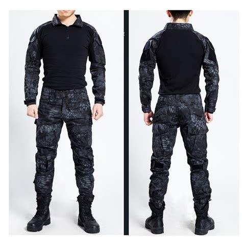 Kaos Big Size Kaos Militer Navy Seal Army Xxxl Xxxxl aliexpress buy typhon frog suits 2015 us