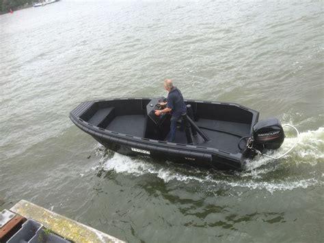 legerboten te koop dutch workboats hdpe tender 5 5 m demo boot catawiki