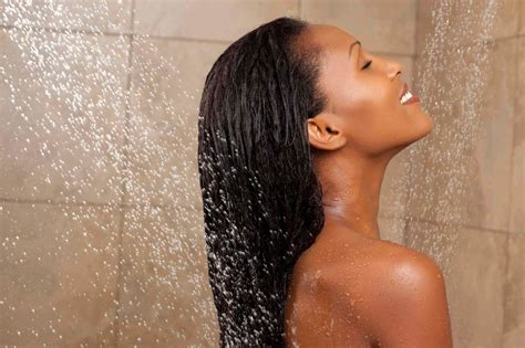 cutting wet hair in the shower washing hair 10 things you should know to become a hair pro