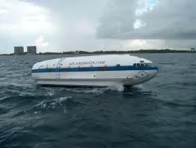 Cool Plans land shark cool planes
