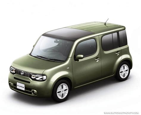 cube nissan more details on u s spec nissan cube