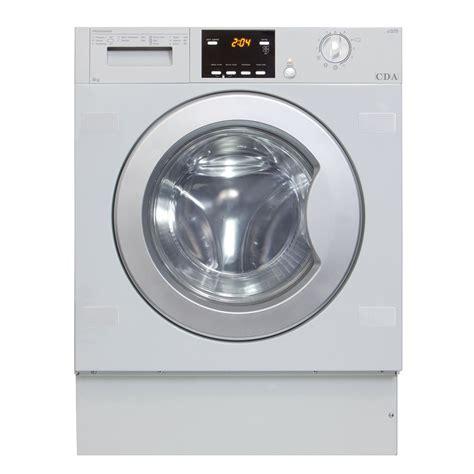 Ci325 Integrated Washing Machine Cda Appliances Washing Machine Laundry