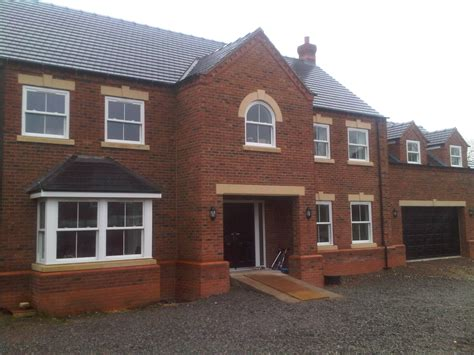 architect services for new house in louth grimsby
