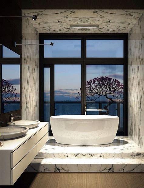 high end bathroom designs 40 luxury high end style bathroom designs bored art