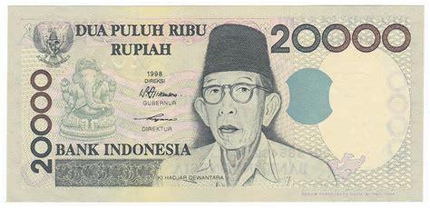 Uang Lama 20 Ribu Rupiah Tahun 1998 gratis selamat natal gambar animasigratis