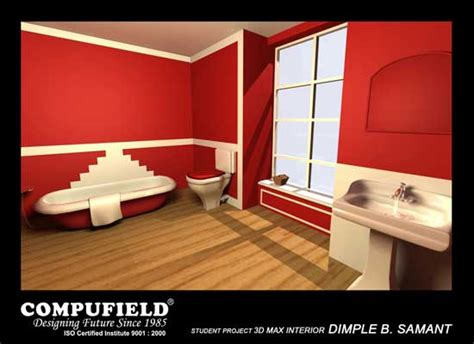 beautiful max studio home on 3d tutorial max