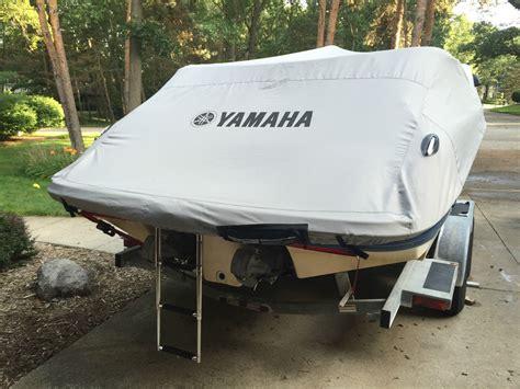 yamaha jet boat water in ski locker yamaha 2005 for sale for 14 900 boats from usa