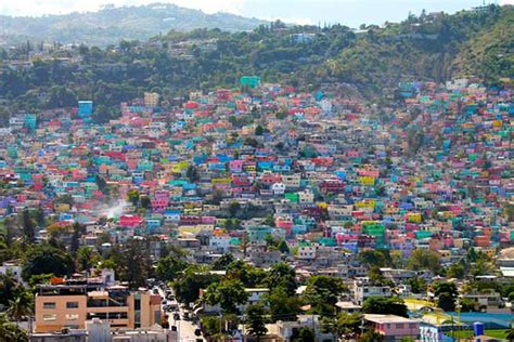 jalousie city miraculous transformation of haiti could benefit south