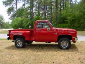 85 Chevrolet Truck For Sale 85chevysilverado