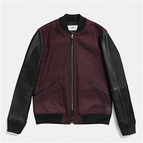 Coach F20910 Varsity Tote Black Khaki coach f86524 wool leather varsity jacket oxblood black