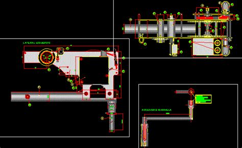 mechanical dwg block  autocad designs cad