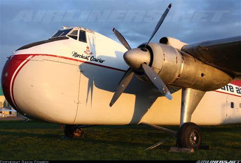bristol 170 freighter mk31e safe air straits air freight express aviation photo 1408530