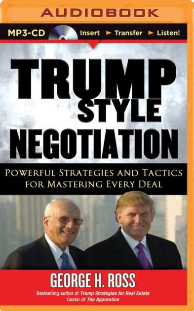 no opportunity wasted the of execution books style negotiation powerful strategies and tactics
