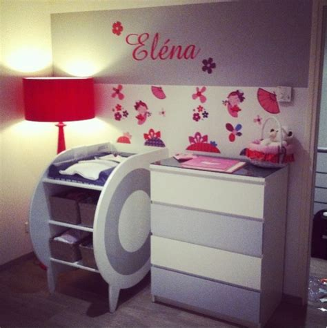 deco chambre bebe fille best idee deco chambre bebe fille forum gallery design