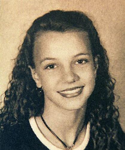celebrity high school yearbook pics 100 celebrity high school yearbook photos before they