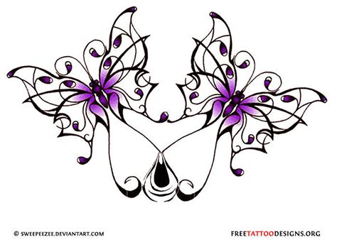 hearts and butterfly tattoo designs butterfly gallery