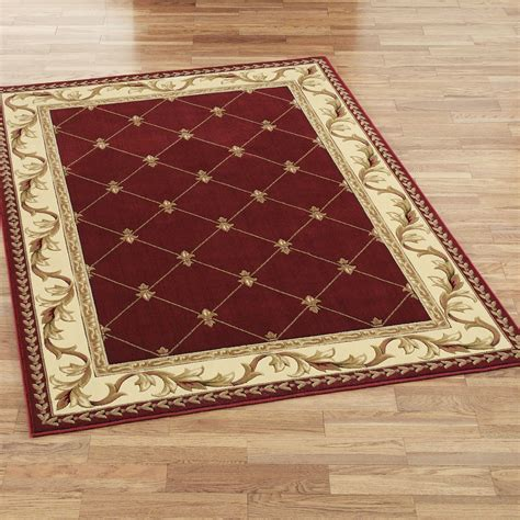 Aurelius Area Rugs Accent Rug