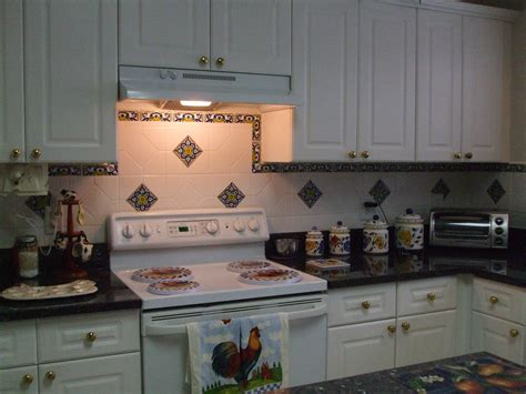 backsplash ideas mexican decorate your kitchen of colorful and gorgeous way using talavera tiles on the backsplash or on