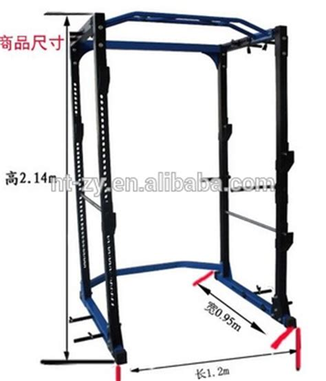 Power Rack With Band Pegs by Equipment Power Rack With Band Pegs Dip Handels Buy
