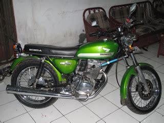 Pegangan Dudukan Knalpot Honda Cb100cb125 macam macam modif honda cb