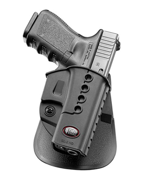 accessories fobus glock 17 19 22 23 32 34 35 41 paddle holster gl 2nd new was sold for r310