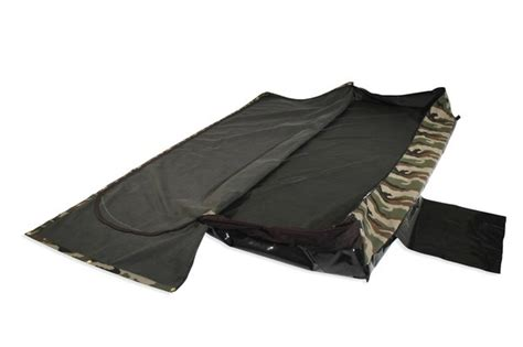 Best Quality Traveller Box traveller deluxe king single traditional swag camo