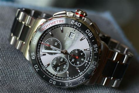 Tag Heuer Calibre 1887 Rosegold Swiss Clone 1 1 Best Edition tag heuer calibre 16 formula 1 replica review