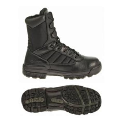 Original Sepatu Boots Bates Import Tactical Millitery bates 8 tactical sport side zip boots flying tigers surplus