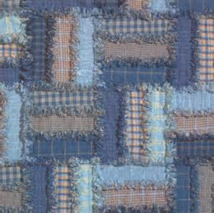 four corners designs raggy quilting